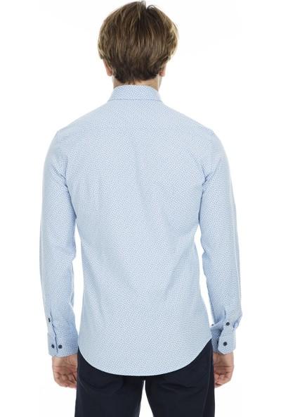 Manche Gömlek Erkek Gömlek 111693