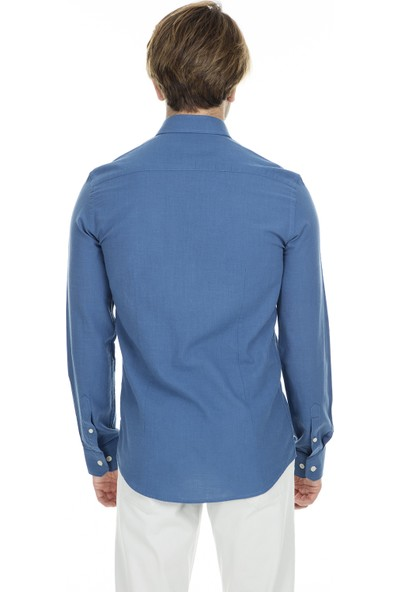 Buratti Polo Club Gömlek Erkek Gömlek Cf19S110010