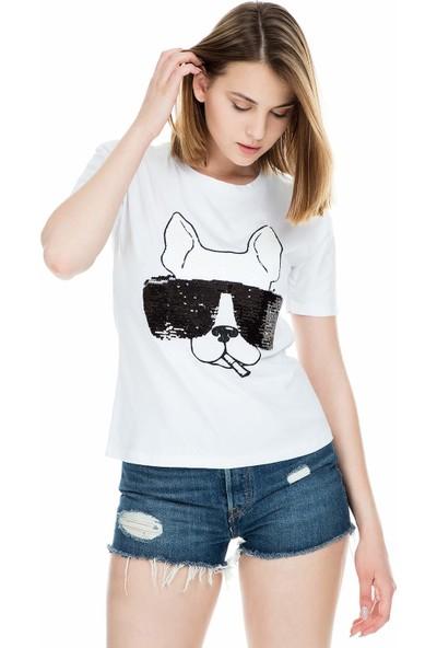 Mint T Shirt Kadın T Shirt 4245220