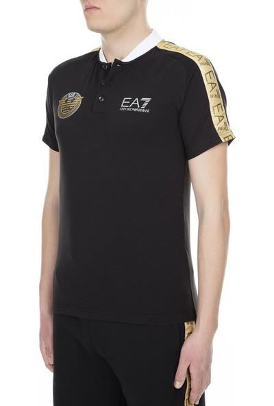 Ea7 Polo Erkek T Shirt 3Gpf60 Pjl2Z 1200