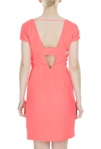 Armani Exchange Kadın Elbise 3Gya45 Ynjqz 1454