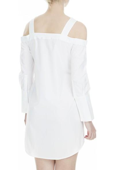 Armani Exchange Kadın Elbise 3Gya68 Ynp9Z 1000