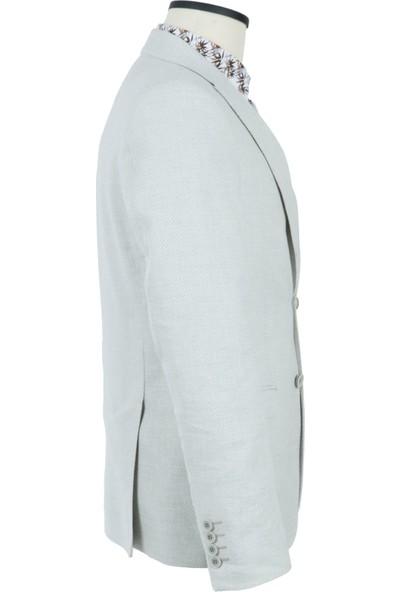 Centone Ceket Comfort Fit 6 Drop 19-0027