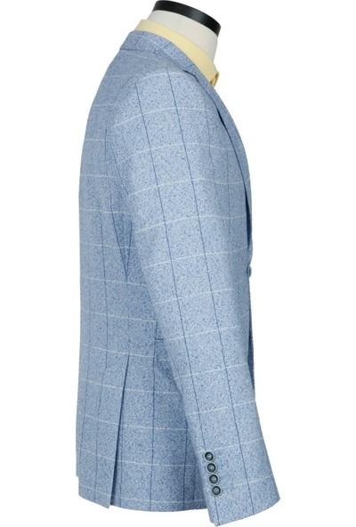 Centone Ceket Comfort Fit 6 Drop 19-0035