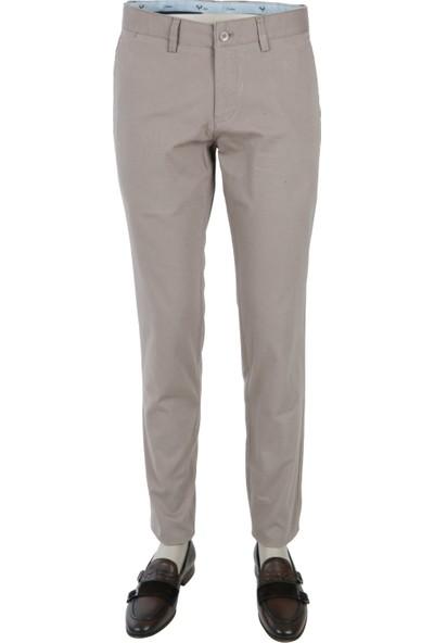 Centone Pantolon Comfort Fit 19-0132