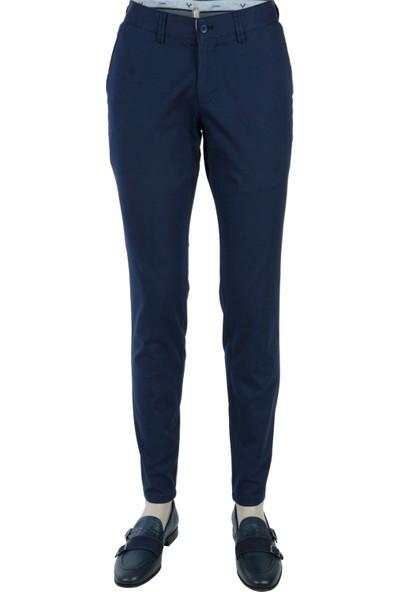 Centone Pantolon Comfort Fit 19-0136