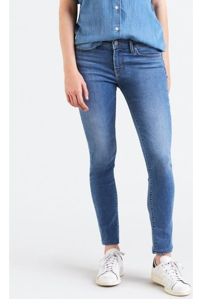 Levi's Kadın 711 Skinny Jean Pantolon 18881-0290