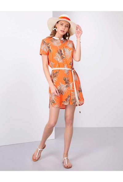 Pierre Cardin Dokuma Elbise 50201930-Vr039