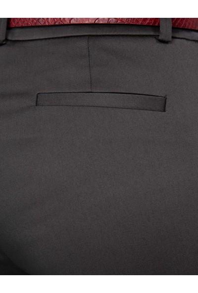 Pierre Cardin Kadın Siyah Pantolon 50204277-VR046