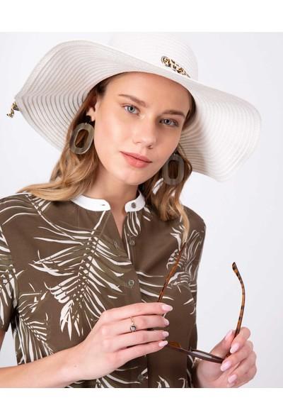 Pierre Cardin Dokuma Elbise 50201930-Vr027