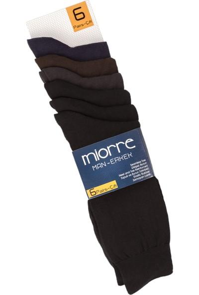 Miorre 6'Lı Erkek Çorabı