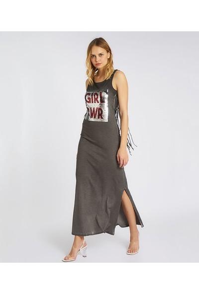 Home Store Kadın Elbise 19250118004