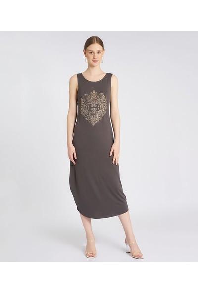 Home Store Kadın Elbise 19250118106