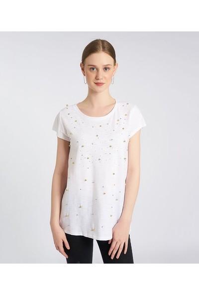 Home Store Kadın T-Shirt 19250118078