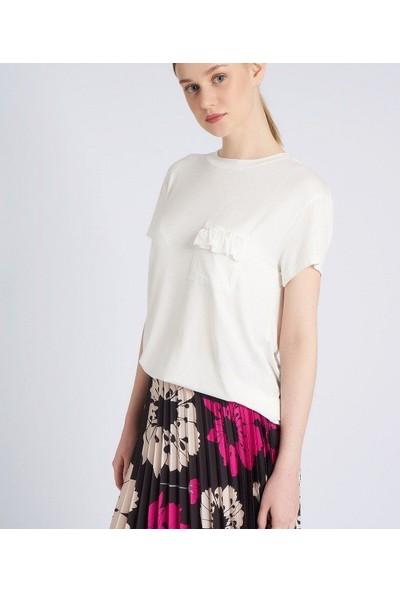 Home Store Kadın T-Shirt 19250118120