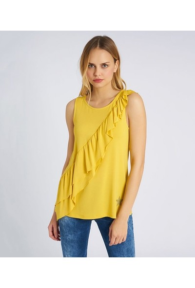 Home Store Kadın Bluz 19250119013
