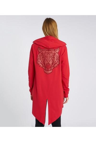 Home Store Kadın Sweat - SwShirt 19250219009