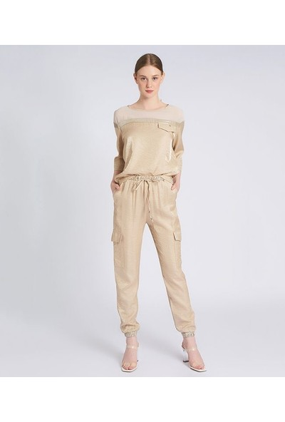 Home Store Kadın Pantolon 19101091733