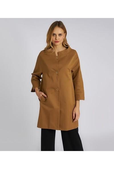 Home Store Kadın Trenchcoat 19101016403