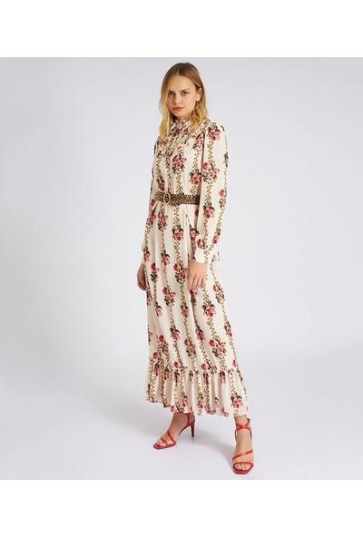 Home Store Kadın Elbise 19101016445