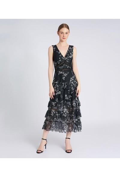 Home Store Kadın Elbise 19101091323