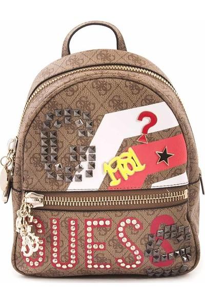 Guess Deri Kadın Çanta HWSS7184320