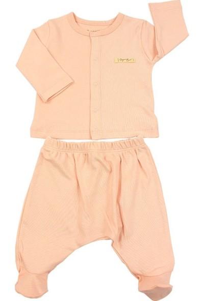 Babycool Organic 2'li Bebek Takımı 49521