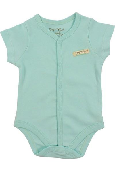 Babycool Organic Bebek Body 21271
