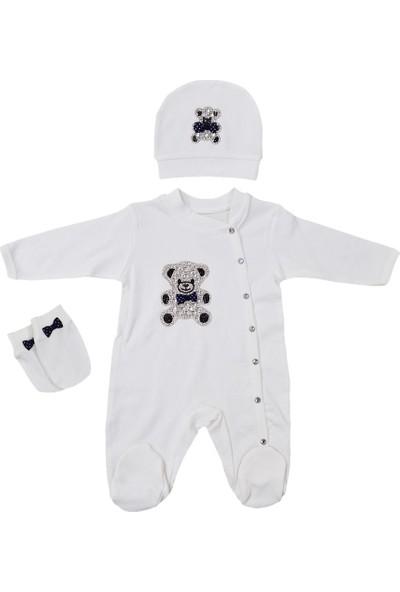 Eda Baby Bebek Tulum Seti 1218