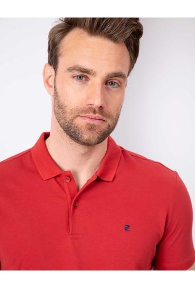 Pierre Cardin Erkek T-Shirt 50210220-Vr031