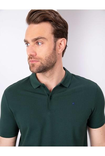 Pierre Cardin Erkek T-Shirt 50210220-Vr079