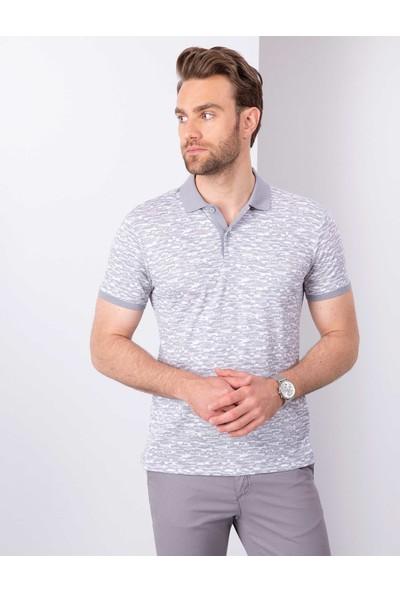 Pierre Cardin Erkek T-Shirt 50210519-Vr024