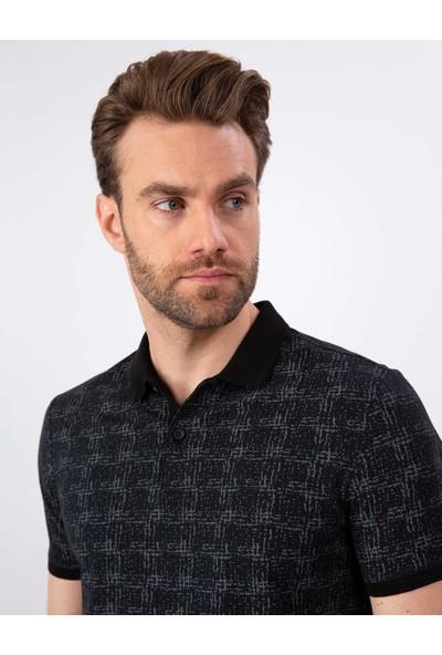 Pierre Cardin Erkek T-Shirt 50210711-Vr046