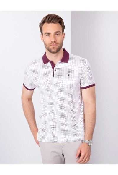 Pierre Cardin Erkek T-Shirt 50210713-Vr014