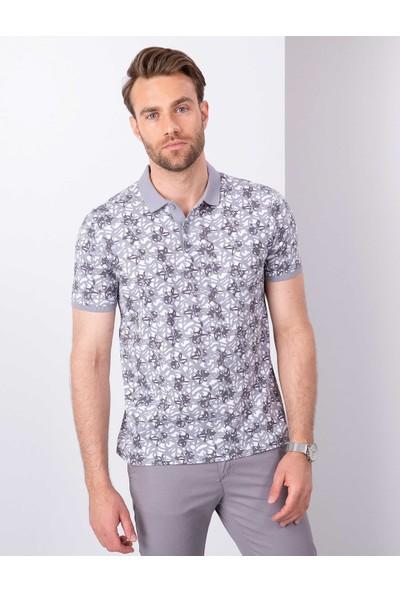 Pierre Cardin Erkek T-Shirt 50210726-Vr024