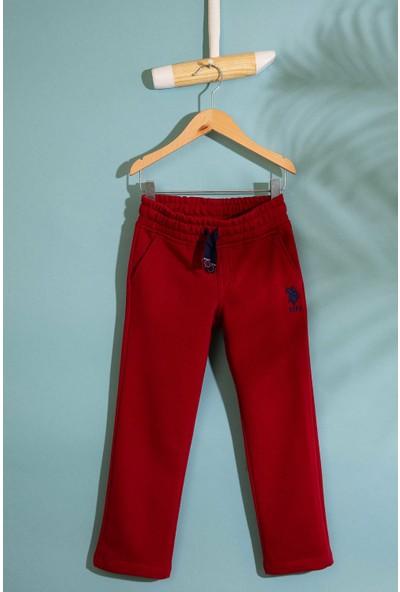U.S. Polo Assn. Erkek Cocuk Örme Pantolon 50213672-Kr0227