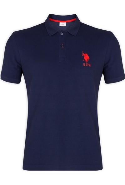 U.S. Polo Assn. Erkek T-Shirt 50206194-Vr033