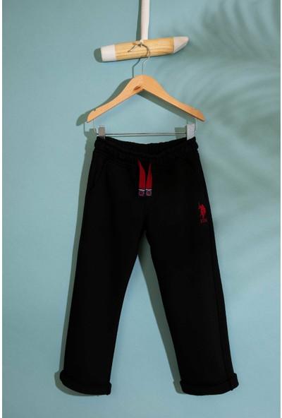 U.S. Polo Assn. Erkek Cocuk Örme Pantolon 50213672-Vr046