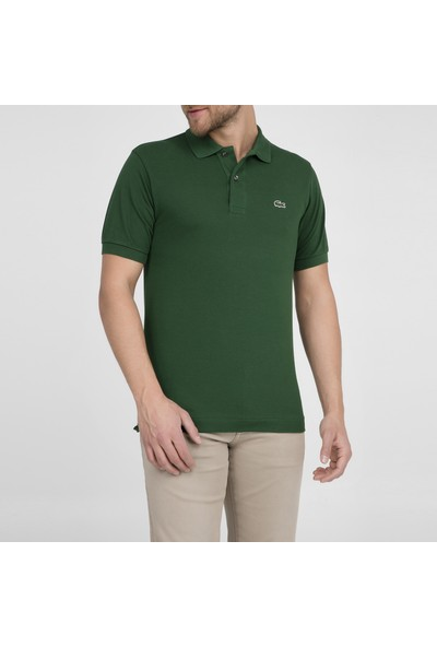 Lacoste Erkek T-Shirt L1212 132