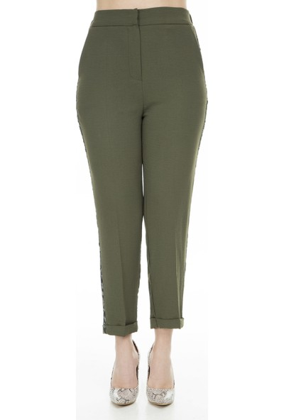 Seçil Pantolon Kadın Pantolon 1033069