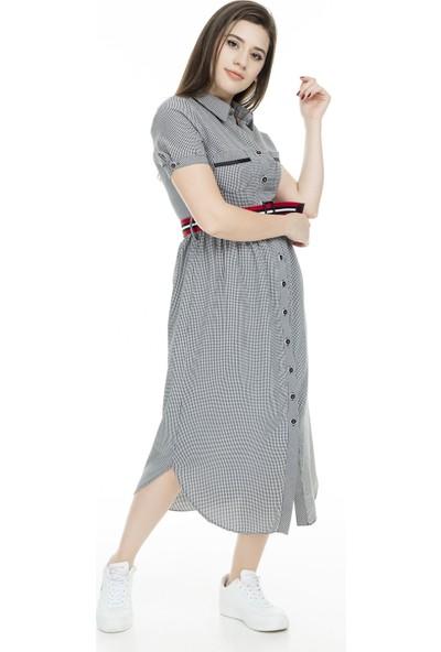 Modailgi Elbise Kadın Elbise 1976083