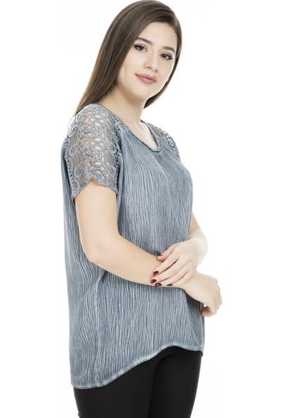 Lela Kadın Bluz 19E062