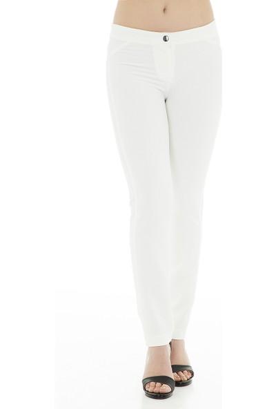 Garni Pantolon Kadın Pantolon 4427045