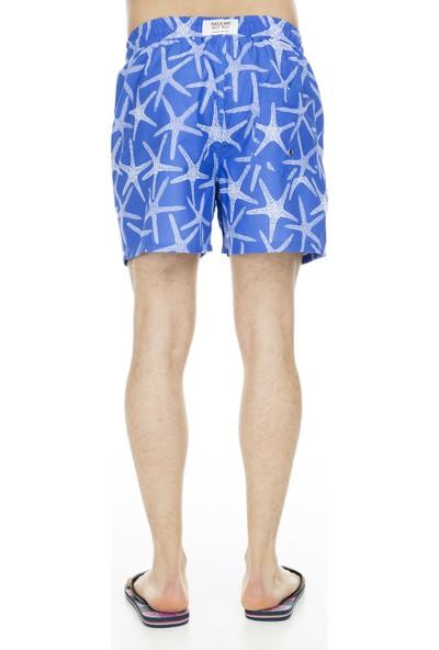 Miami Beach Mayo Short Erkek Mayo Short 3801006