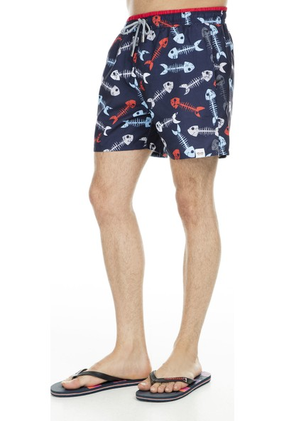 Miami Beach Mayo Short Erkek Mayo Short 3801017