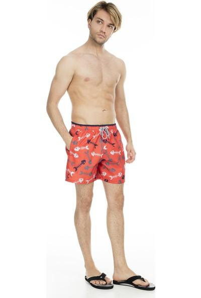 Miami Beach Erkek Mayo Şort 3801017