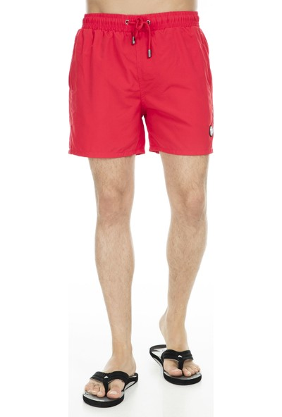Mıamı Beach Erkek Mayo Short 380301