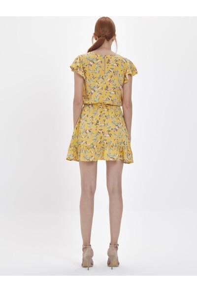 Loft 2019323 Kadın Elbise