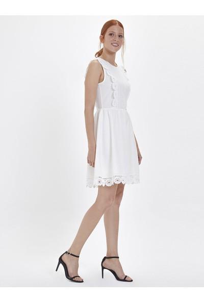 Loft 2020028 Kadın Elbise