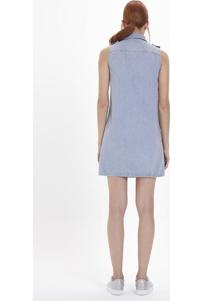 Loft 2020185 Kadın Elbise